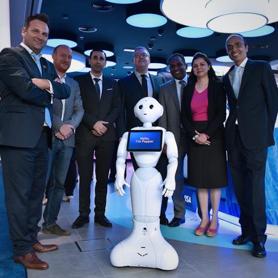 La nuova banking experience di Emirates NBD