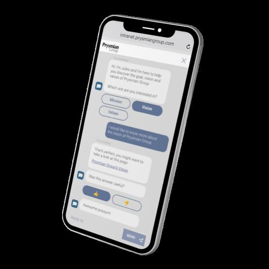 Un nuovo, strategico digital touchpoint per Prysmian Group