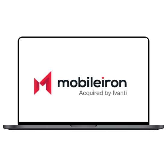Mobile Properties Management - MobileIron