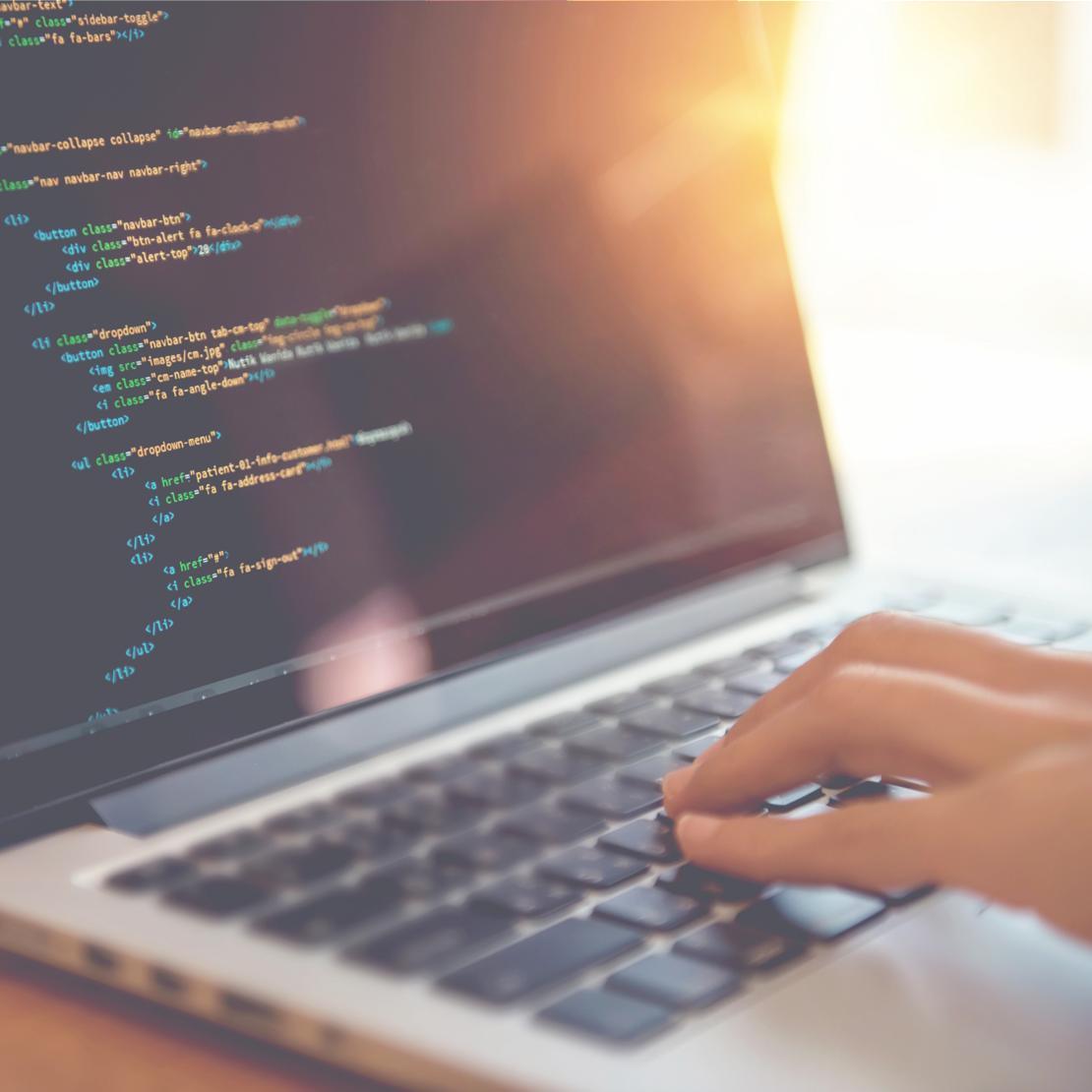 Descrizione candidato Developer .NET / Full Stack
