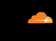 Partner Cloudflare Logo