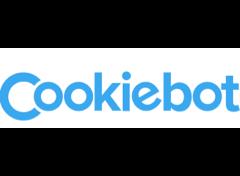 Partner Cookiebot Logo