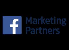 Partner Facebook Marketing Partners Logo