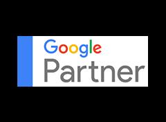 Partner Google Logo