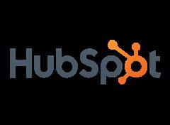 Partner HubSpot Logo