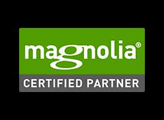 Partner Magnolia Logo