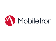 Partner Mobile Iron Logo