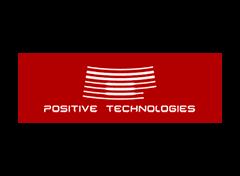 Partner Positive Technology Logo