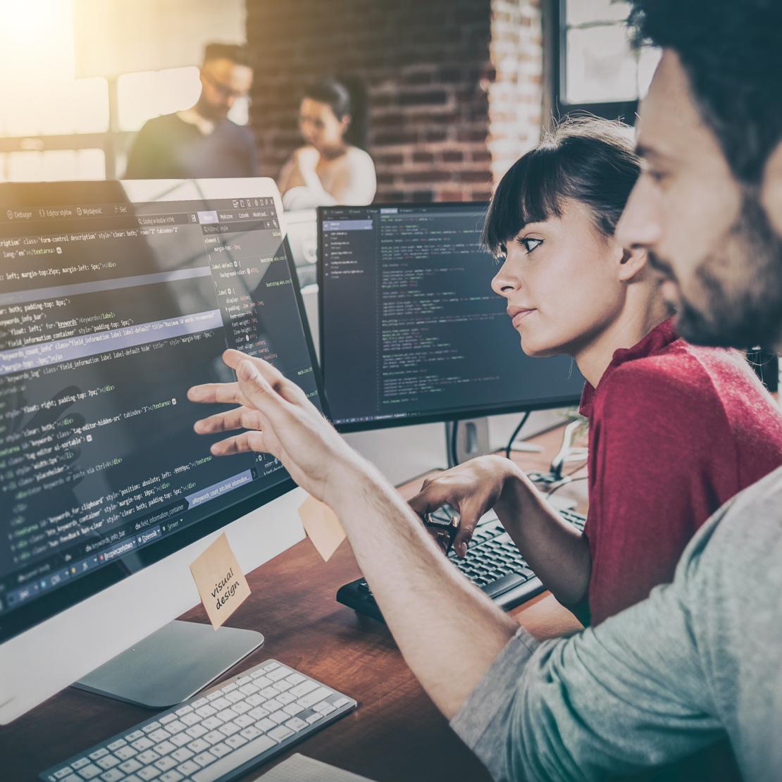 Quali competenze ed esperienze richiediamo per Web Developer
